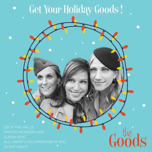 Cover art for Get Your Holiday Goods!